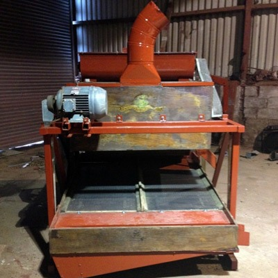 Used Grain Handling Equipment